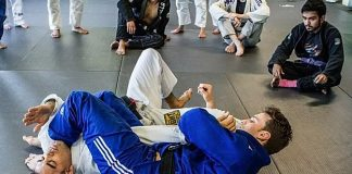 BJJ Strategy to Master Any Jiu-Jitsu position