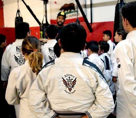 BJJ talk: The Jiu-Jitsu Alphabet A to Z
