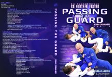 Passing the guard Danaher DVD INStructional Review