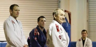 Longevity In BJJ - The Recipe For A Lifetime Of Grappling
