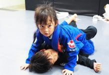 Explaining Jiu-Jitsu Belt Ranks For Kids