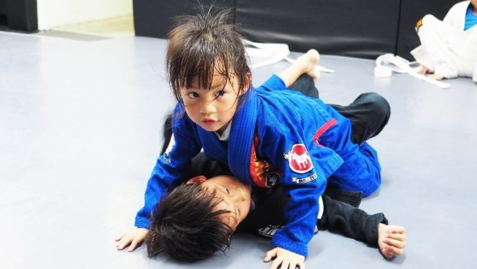 Explaining Jiu-Jitsu Belt Ranks For Kids