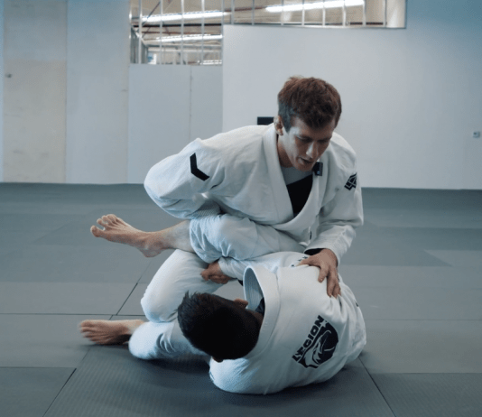 The Arm trap BJJ Pass - All variations