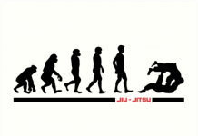 BJj Evolution Cover