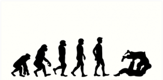 BJj Evolution Cover
