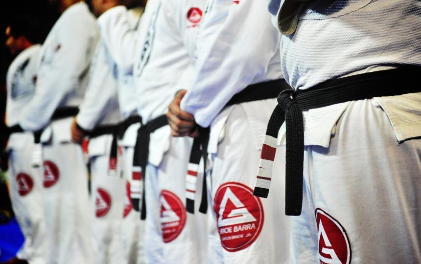 bjj black belts2 - Most Common Types Of JIu-Jitsu Players You'll Meet