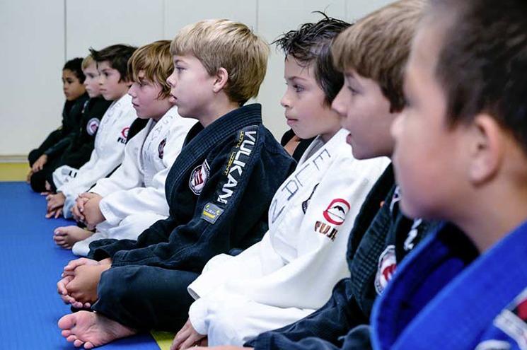bjj kids - The Jiu-Jitsu Belt Ranks For Kids Fully Explained