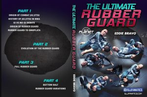 bravo 300x198 - Eddie Bravo DVD Review: The Ultimate Rubber Guard