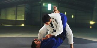 The Value Of BJJ Position Sparring