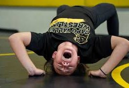 Neck Bridging Fro Jiu-Jitsu, the correct way