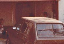 the Gracie garage origins story