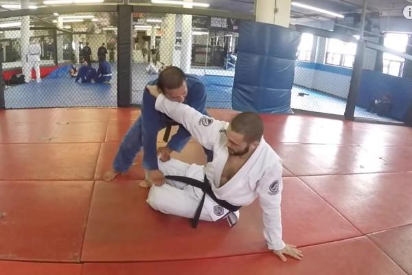 guard retention - Guard Passing Drills That Can Teach You Jiu-Jitsu Fast!