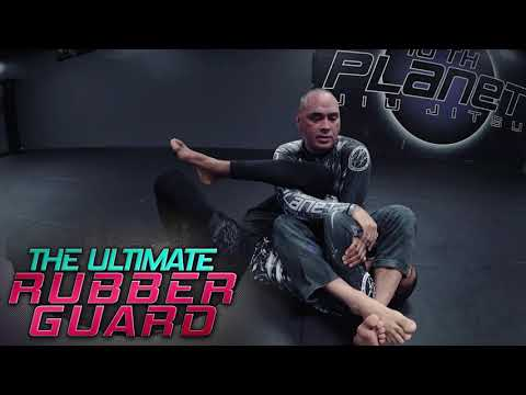 hqdefault 4 - Eddie Bravo DVD Review: The Ultimate Rubber Guard