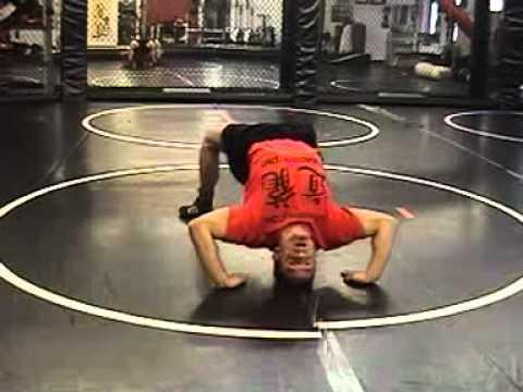 hqdefault - Neck Bridging In Jiu-Jitsu – How To Do It Correctly