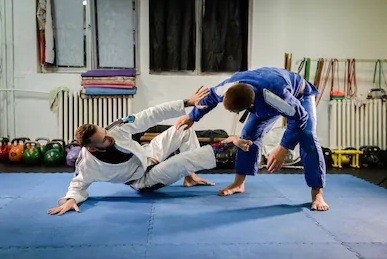 pos spr - Tha Understimated Value Of BJJ Position Sparring