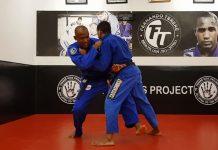 Jiu-Jitsu takedowns: Revisiting Terere's Safada