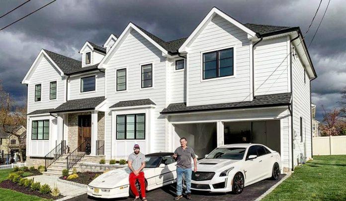 Gordon Ryan Buys Dad A Car, Plans To Buy Mum A House From Jiu-Jitsu Prize Money