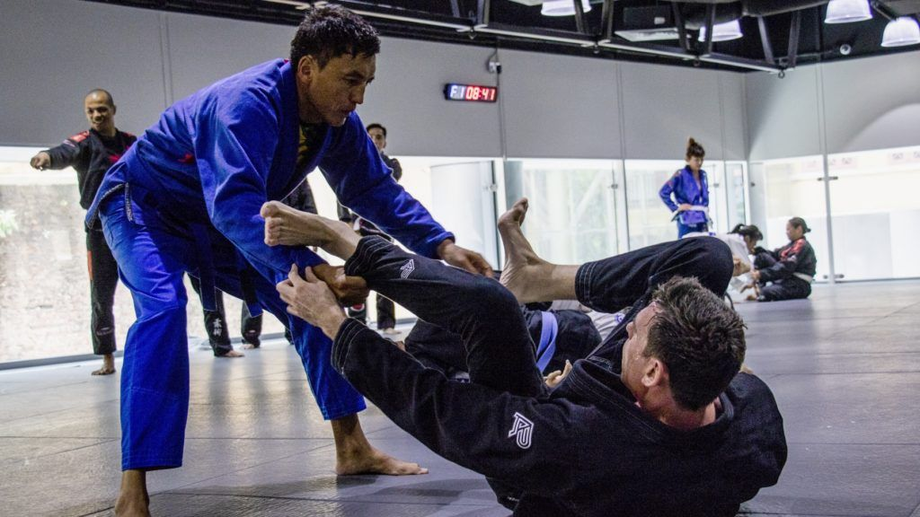 BJJ Guard Style 1024x576 1 - BJJ Guard Pass Basics: Getting Through The Layers Of Any Guard