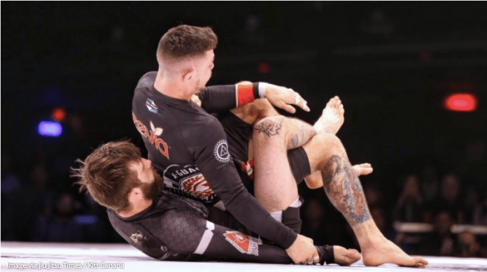 The Unbeatable Three Step BJJ Escape Formula