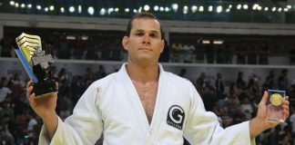 Roger Gracie Coronavirus infection Cover