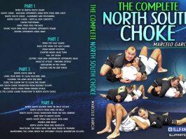 Mracelo Garcia North South Choke DVD Review cover