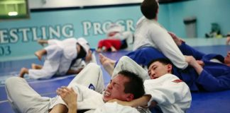 Brazilian Jiu-Jitsu 101: Learn How To Fail In BJJ