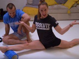 BJJ Home Workout Series: Jiu-Jitsu Flexibility Training