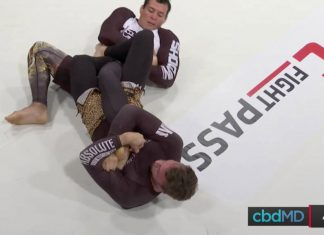 Craig Jones Heel Hook Vinny magalhaes cover