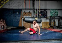 BJJ Home Workout Series: Grappling Specific Training