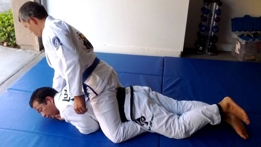 maxresdefault 28 1024x576 - Three Outside-The-Box Tips To Make Every BJJ Escape Work