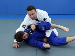BJJ guard pass basics: The Secrets revealed