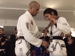 How IMportant Are BJj Belt promotions