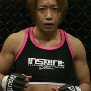 20101001074525 fujii - BJJ Dirty Dozen BJJ Female Black Belts