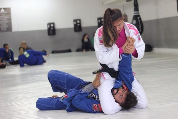 Secrets Of BJJ: Finish More Moves