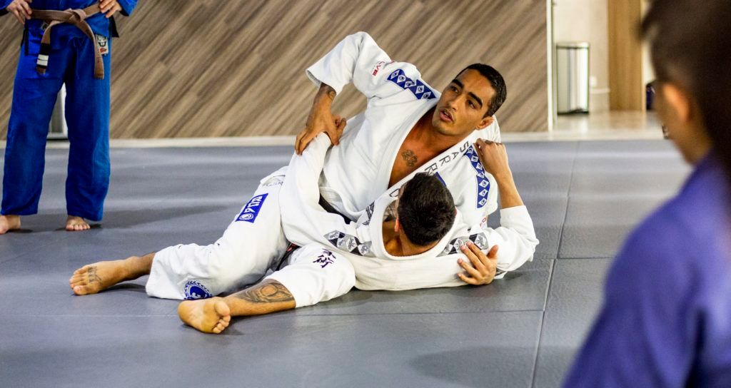 BJJ Judo 1024x544 1 - BJJ Pins vs. Wrestling Pins: What is the Difference?