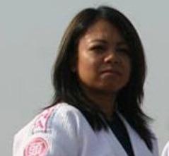 Chang - BJJ Dirty Dozen BJJ Female Black Belts
