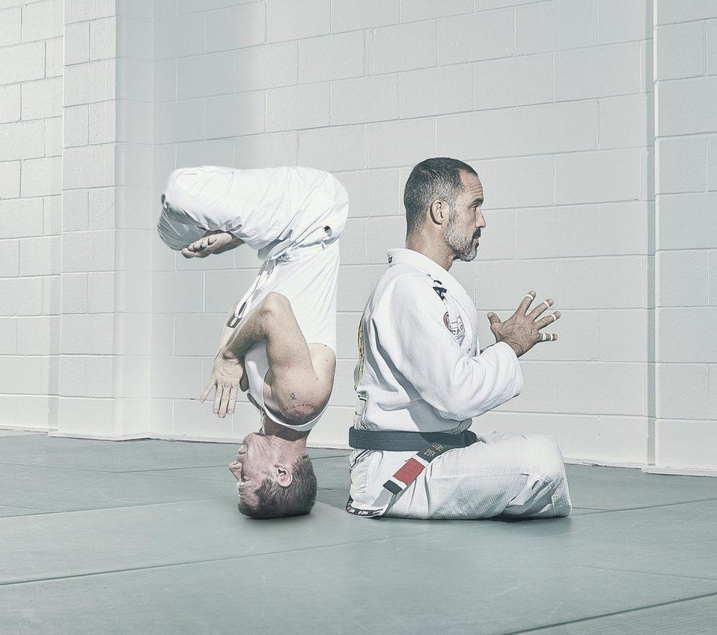 DanAOG C3A0049 3 1024x908 - In the Zone: 6 Ways To Relax When You Do Jiu-Jitsu