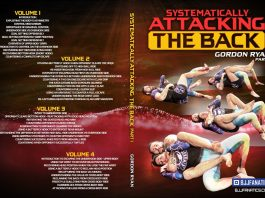 Gordon Ryan Instructional: Systematically Attacking The Back REview