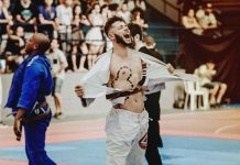 How to Win A BJJ Match: Make Them tired - Cover