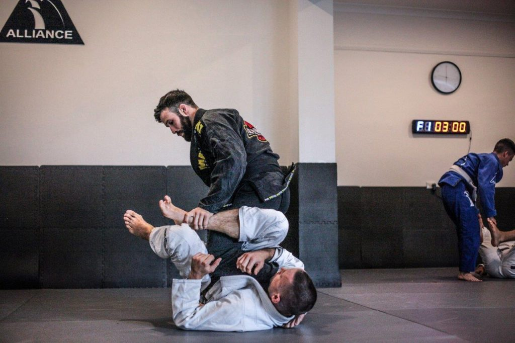 IMG 2213 1024x682 - Core Work For BJJ: Be Ready To Resume Training