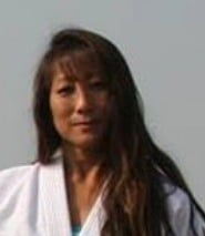 Omatsu - BJJ Dirty Dozen BJJ Female Black Belts