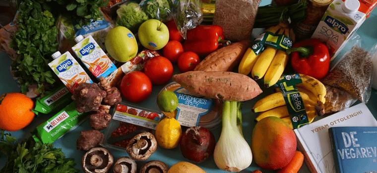 Jiu-Jitsu Nutrition: Plant-Based Diet for grapplers