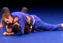 Brazilian Jiu-Jiitsu Basic Moves: What To Teach beginners