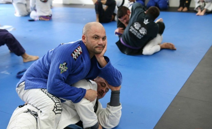 bored - The Different Types Of Ego In Jiu-Jitsu (And How To Recognize Them)