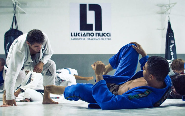 cardio bjj e1541318090197 - How To Win A BJJ Match: Make Your Opponent Tired
