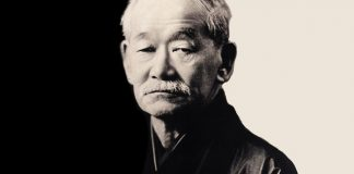 History Of Grappling: Who Is Dr. Jigoro kano?
