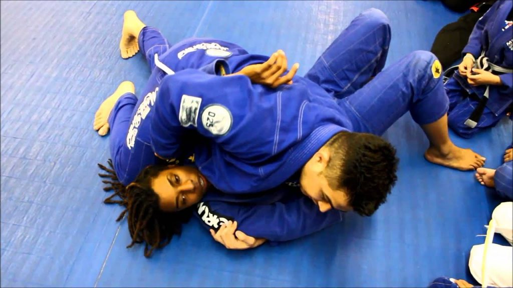maxresdefault 30 1024x576 - BJJ Pins vs. Wrestling Pins: What is the Difference?
