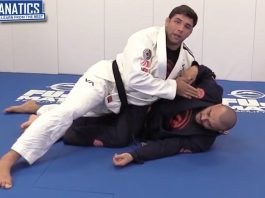 The Powerful BJJ Folding PAss Cover