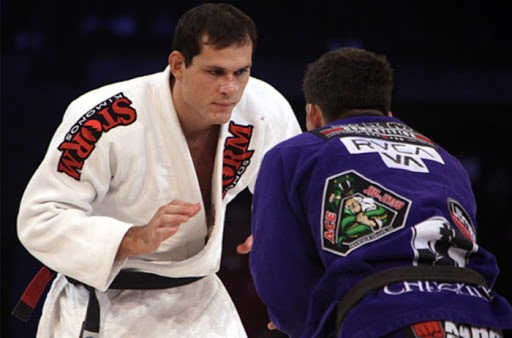 What Is The Best Jiu-Jitsu Match Of All Time?