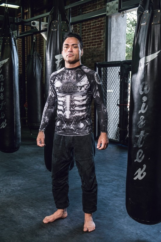 6483811 eddie bravo 2 - How Did The Best Grapplers Start BJJ Training?